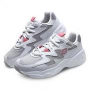 SKECHERS 斯凯奇 D'LITES系列 熊猫休闲鞋 (266元/件)266元