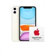 Apple 苹果 iPhone 11 智能手机 64GB 换修无忧月付版3948元包邮