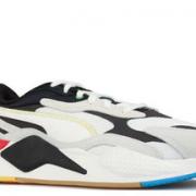 Puma 彪马 RS-X3 WH 男士运动鞋