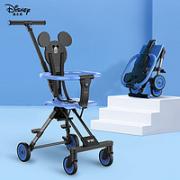 Disney 迪士尼 婴儿可折叠推车