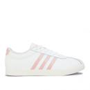 adidas阿迪达斯 Womens Courtset Trainers 女士板鞋£25.70(折¥237.72) 5.1折