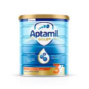 Aptamil 爱他美 金装 婴幼儿配方奶粉 3段 900g¥99.00 6.8折 比上一次爆料降低 ¥5