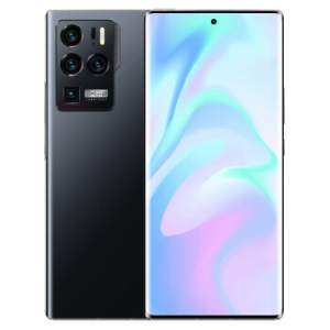 ZTE 中兴 Axon 30 Ultra 5G智能手机 16GB+1TB 玄黑