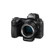 Nikon 尼康 Z6 全画幅微单数码相机 机身 FTZ转接环