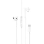 HUAWEI 华为 CM33 手机耳机 Type-C 白色