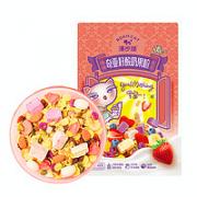 ROAM CAT 漫步猫 水果味坚果麦片 400g*2袋¥9.90 2.8折