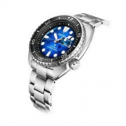 PLUS会员:SEIKO 精工 Prospex系列 SRPE39K1 男士机械手表