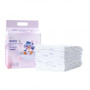 88VIP:德佑 婴儿一次性隔尿垫 M46片