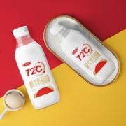 SANYUAN 三元 72°度鲜牛奶 450ml*4瓶¥33.93 4.9折 比上一次爆料降低 ¥0.97