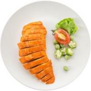 ishape 优形 即食鸡胸肉 100g*10袋49.9元包邮