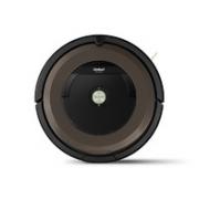 iRobot 艾罗伯特 Roomba 890 扫地机器人¥1299.00 3.9折 比上一次爆料降低 ¥700
