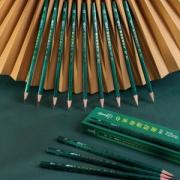 CHUNGHWA 中华牌 101 六角绘图铅笔 2B 12支/盒7.92元