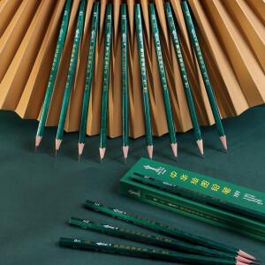 CHUNGHWA 中华牌 101 六角绘图铅笔 2B 12支/盒