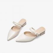 BASTO 百思图 RGLMA621DH1BH1 女士凉鞋187元(包邮,需用券)