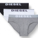 prime会员!Diesel 迪赛 男士三角内裤 3条装  直邮含税到手¥184.89¥169.47