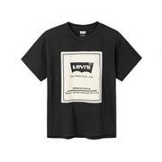 Levi's 李维斯 儿童t恤短袖