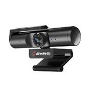 AVerMedia 圆刚 PW513 4K高清摄像头