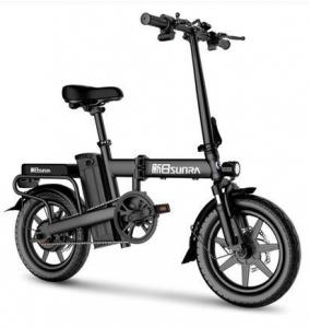 SUNRA 新日 40995202230 锂电池电动车
