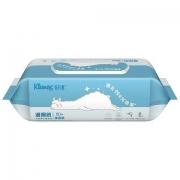 Kleenex 舒洁 湿厕纸 80片+10片5.9元包邮(需换购)
