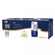 Bright 光明 优加纯牛奶 200ml*24盒*2件107.84元包邮(双重优惠,53.92元/件)