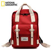 NATIONAL GEOGRAPHIC 国家地理 男女款涤纶双肩包 N07301