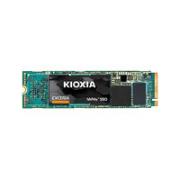 KIOXIA 铠侠 RC10 M.2 NVMe 固态硬盘 1TB¥614.00 比上一次爆料降低 ¥5