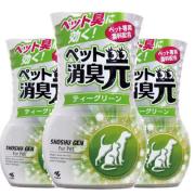 KOBAYASHI 小林制药 空气清新剂 400ml 3瓶装