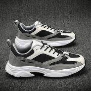 Deerway 德尔惠 XHAI6318203 男士老爹鞋69元(需运费)