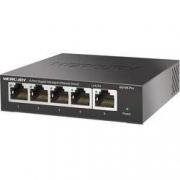 MERCURY 水星网络 SG105 Pro 5口全千兆智能网管交换机