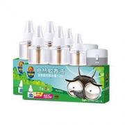 88VIP:SUPERB 超威 电热蚊香液 6瓶2器