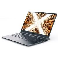 Lenovo 联想 拯救者 R9000X 15.6英寸游戏笔记本电脑(R7-4800H、16GB、512GB SSD、RTX2060MQ)
