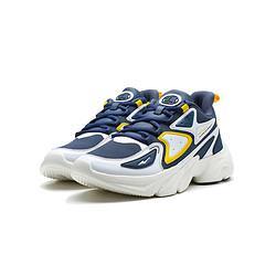ERKE 鸿星尔克 W11119414440 男款休闲运动鞋