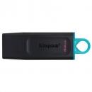 Kingston 金士顿 DataTraveler系列 USB3.2 Gen 1 U盘 64GB39.9元