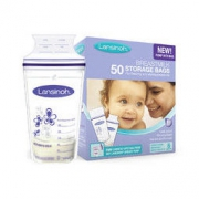 Lansinoh 兰思诺 母乳存储袋 180ml 50片