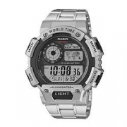 CASIO 卡西欧 AE-1400WH-1AVDF 男士手表
