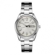 SEIKO 精工 SUR339P1 男士石英手表