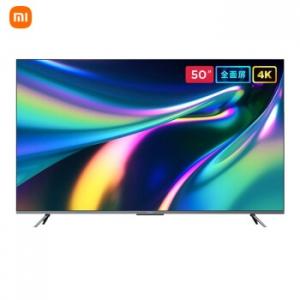 PLUS会员:Redmi 红米 X50 液晶电视 50英寸 4K