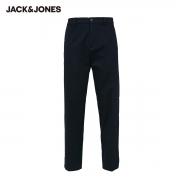 6日0点:JACK&JONES 杰克琼斯 219414518 男士九分裤79元包邮