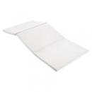 AIRLAND 雅兰 可拆洗海绵床垫 90*200*5cm¥599.00 3.0折