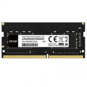 Lexar 雷克沙 DDR4 3200MHz 8GB 笔记本内存条 单条