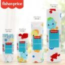 Fisher-Price 费雪 婴儿隔尿垫 50*70cm*2件38元包邮(合19元/件)