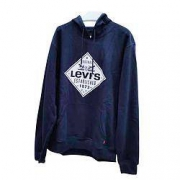 Levi's 李维斯 男士卫衣 3LGLK2230-DRESS BLUE
