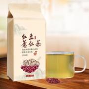 XIANGCHE 香彻 红豆薏仁组合类花茶 5g*30小包9.9元包邮