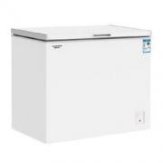 AUCMA 澳柯玛 BC/BD-208HNE 家用顶开门冰柜 208L 白色