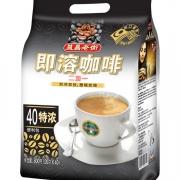 AIK CHEONG OLD TOWN 益昌老街 1+2特浓速溶白咖啡 20g*10条6.61元+29淘金币