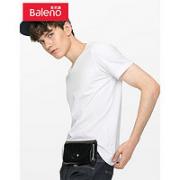 Baleno 班尼路 88802702 男士短袖t恤*3¥39.00 5.7折