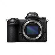 Nikon 尼康 Z6 ll(Z62) 专业全画幅数码微单相机 套机Z 24-70mm f/4镜头
