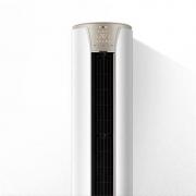Haier 海尔 KFR-72LW/03KCA81U1 3匹 变频柜机立式空调 新1级能效5799元包邮