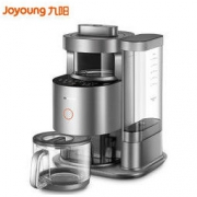 Joyoung 九阳 Y88 蒸汽加热自清洗破壁料理机 银色