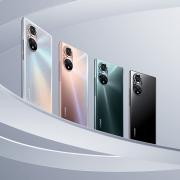 HONOR 荣耀 50 Pro 5G智能手机 8GB 256GB3699元